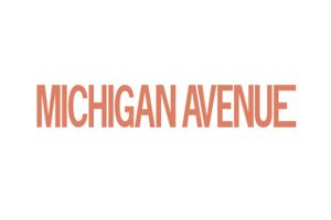 Michigan Avenue February 2013