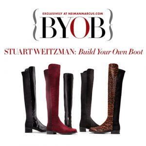5050 Boot