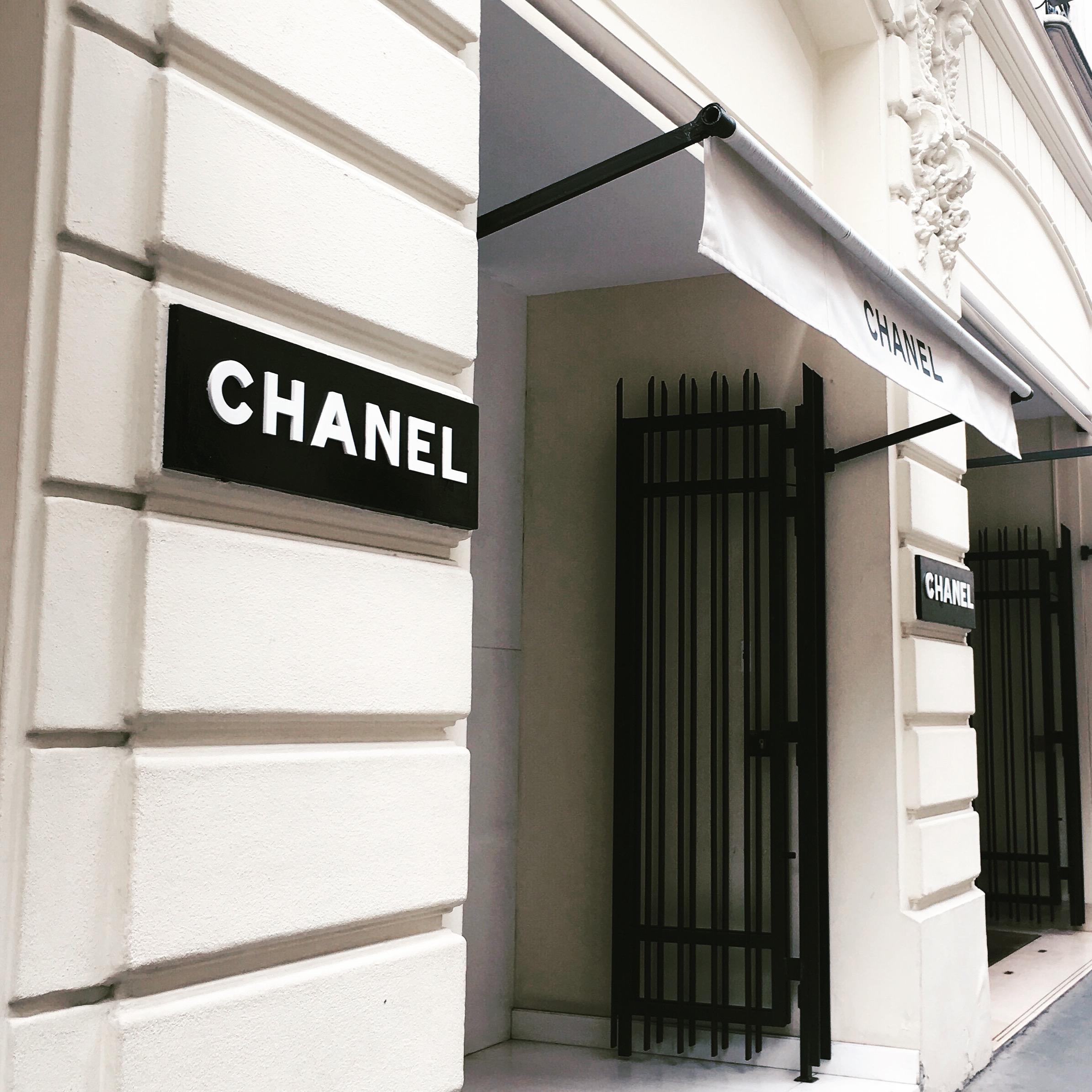 Chanel Rue Cambon 31