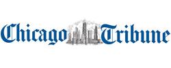 Chicago Tribune July 2012