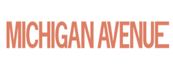 Michigan Avenue Magazine February 2012